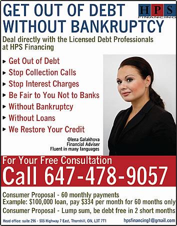 Christian Debt Solution Services